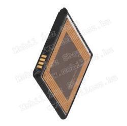 Akku 2300 mAh LI-ION - SAMSUNG EB-L1G6LLUC kompatibilis - NFC antennával - SAMSUNG GT-I9300 Galaxy S III.