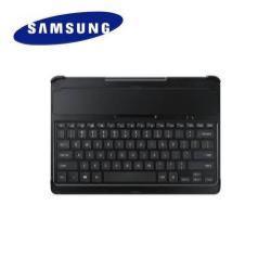 SAMSUNG EE-CP905BBEG BLUETOOTH billentyűzet - asztali tartó funkció, QWERTY, angol nyelvű! - FEKETE - SAMSUNG SM-P900 Galaxy Note Pro 12.2 / SAMSUNG SM-P905 Galaxy Note Pro 12.2 LTE - GYÁRI