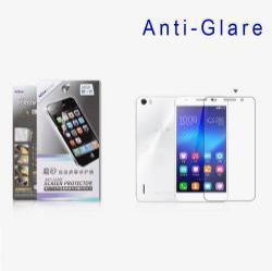 NILLKIN képernyővédő fólia - Anti-Glare - 1db, törlőkendővel - HUAWEI Honor 6