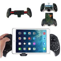 iPega PG-9023 játék kontroller, iOS/Android támogatás - FEKETE