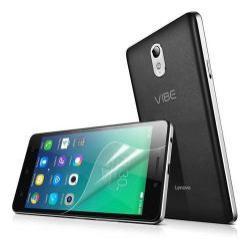 Képernyővédő fólia - Ultra Clear - 1db, törlőkendővel - Lenovo Vibe P1m