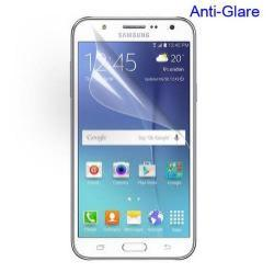 Képernyővédő fólia - Anti-Glare - MATT! - 1db, törlőkendővel - SAMSUNG SM-J710F Galaxy J7 (2016)