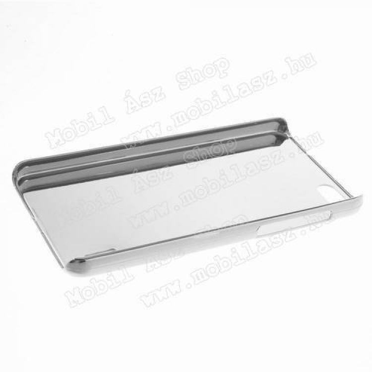 Műanyag védő tok / strassz köves hátlap - PIROS - HUAWEI Honor 6