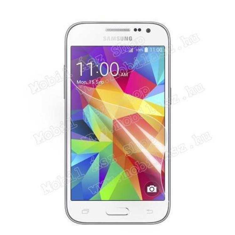 SAMSUNG Galaxy Core Prime (SM-G360F)Képernyővédő fólia - Anti-glare - MATT! - 1db - SAMSUNG SM-G360F Galaxy Core Prime