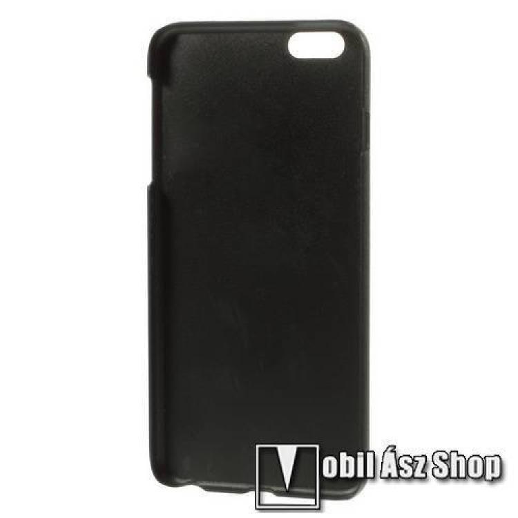 Műanyag védő tok / hátlap - SZEXI LÁNY A TENGERPARTON - APPLE iPhone 6 Plus