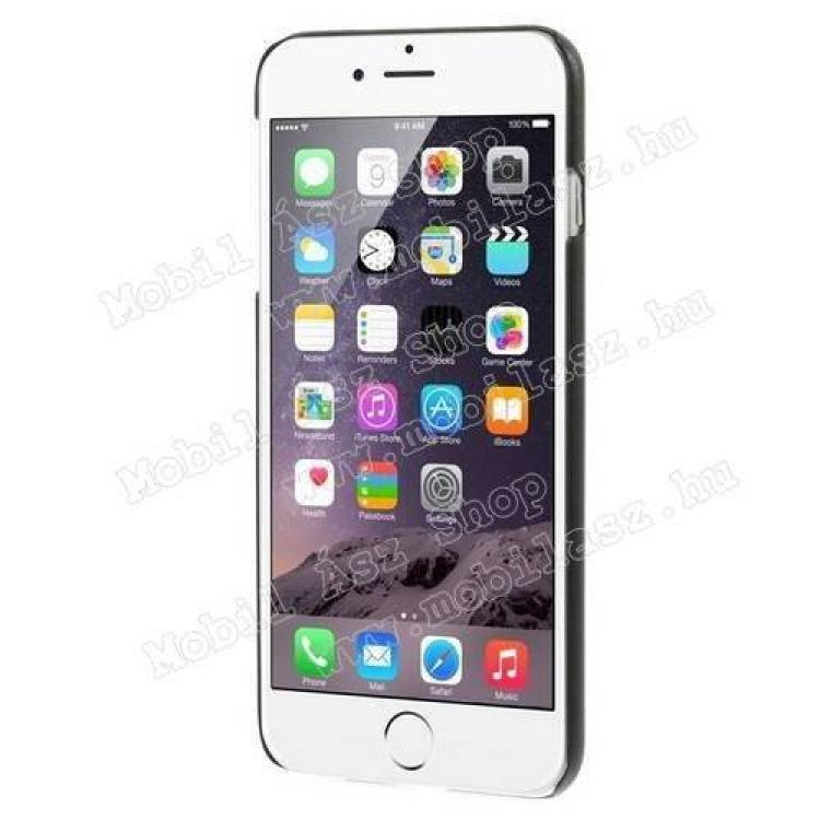 Műanyag védő tok / hátlap - SZEXI LÁNY 5 - APPLE iPhone 6 Plus