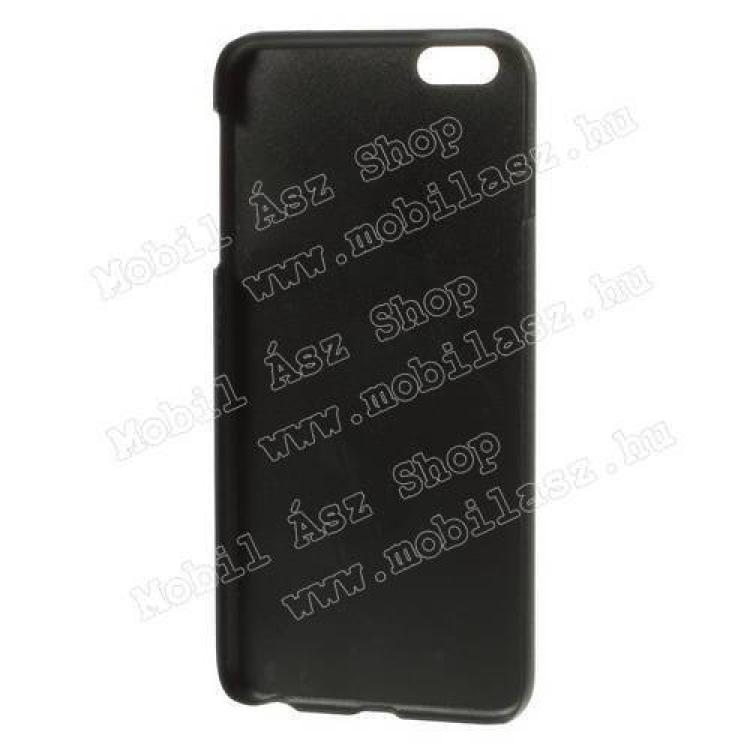 Műanyag védő tok / hátlap - SZEXI NAPOZÓ LÁNY - APPLE iPhone 6