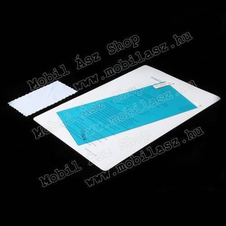 Előlap védő karcálló üveg - SONY Xperia Z1 (C6903)