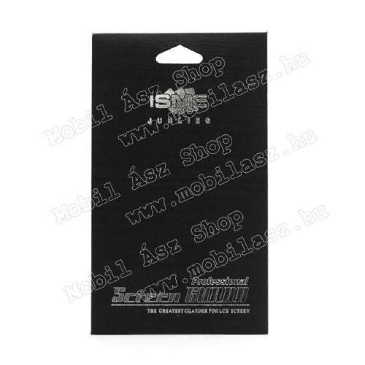 Képernyővédő fólia - Clear - 1db, törlőkendővel - LG D405 L90
