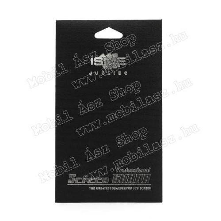 Képernyővédő fólia - ULTRA CLEAR - 1db, törlőkendővel - LG D850 G3