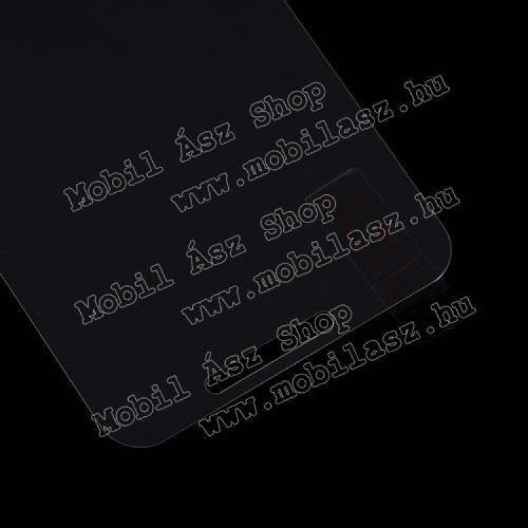 Előlap védő karcálló edzett üveg - 0,25 mm vékony, 9H, A képernyő sík részét védi - SAMSUNG SM-A300F Galaxy A3
