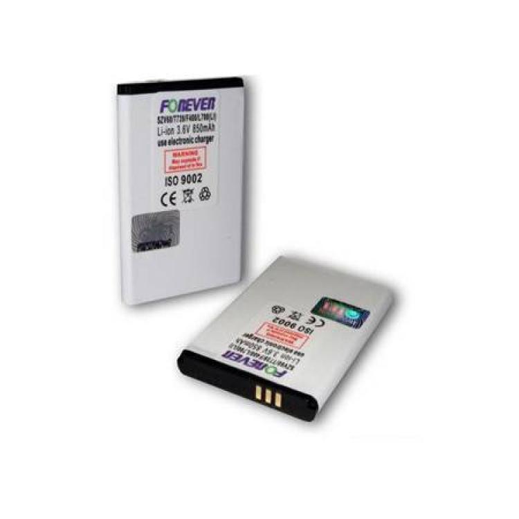 SAMSUNG GT-S5610Akku 1000 mAh LI-ION - SAMSUNG AB463651BEC kompatibilis