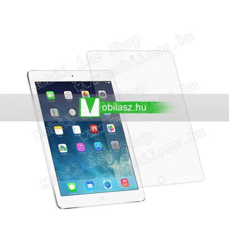 APPLE iPad Air (2013)Képernyővédő fólia - Anti-glare - MATT - 1db, törlőkendővel - Utángyártott - IPAD Air