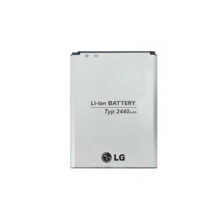 LG D620 G2 mini LTELG G2 mini akku 2440 mAh LI-ION - BL-59UH - GYÁRI - Csomagolás nélküli