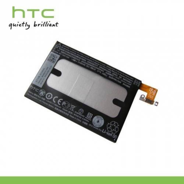 HTC One 2014 (M8)Akku 2600 mAh LI-Polymer - 35H00214-00M - HTC One 2014 (M8)  HTC One (M8 Eye)  HTC One M8s - GYÁRI - Csomagolás nélküli