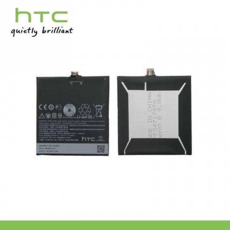 HTC Desire 816G dual simAkku 2600 mAh LI-Polymer - 35H00220-01M - HTC Desire 816 - GYÁRI - Csomagolás nélküli