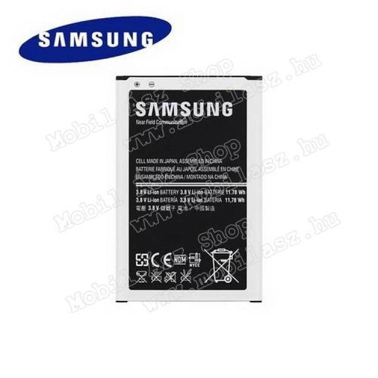 SAMSUNG Galaxy Express (GT-I8730)SAMSUNG EB-L1H9KLU akku 2000 mAh LI-ION - SAMSUNG GT-I8730 Galaxy Express - GYÁRI - Csomagolás nélküli