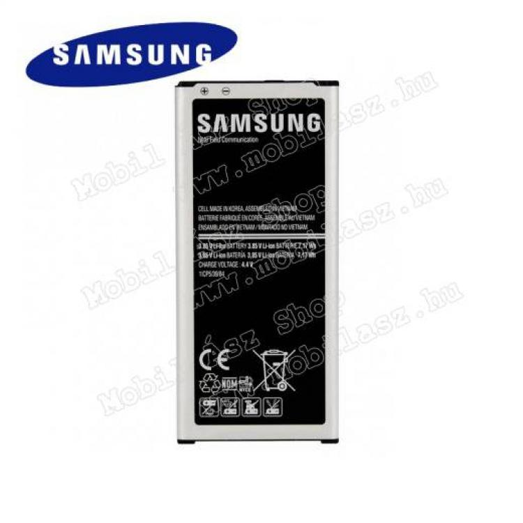 SAMSUNG Galaxy Alpha (SM-G850F)Akku 1860 mAh LI-ION - EB-BG850BBEC - SAMSUNG SM-G850F Galaxy Alpha - GYÁRI