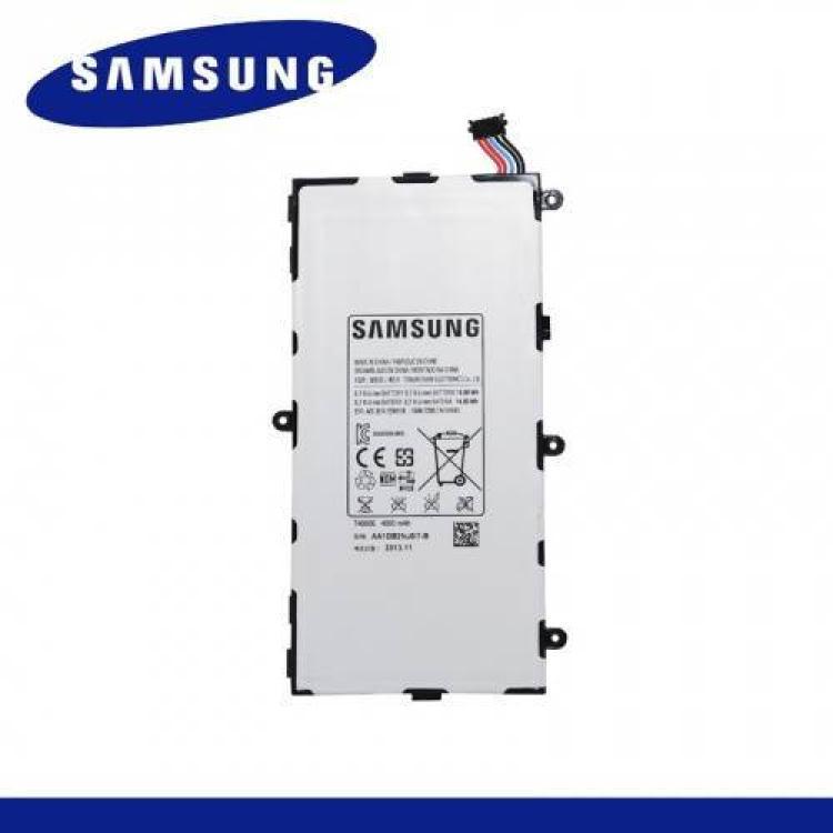 SAMSUNG Galaxy Tab 3 Kids 7.0 (SM-T2105)Akku 4000 mAh LI-ION - GH43-03911A - SAMSUNG P3200 Galaxy Tab 3 7.0 SM-T211  P3210 Galaxy Tab 3 7.0 SM-T210  SM-T2105 Galaxy Tab 3 Kids 7.0 - GYÁRI
