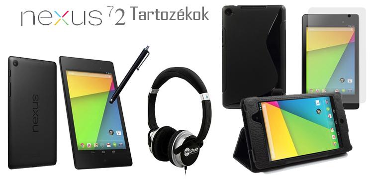 ASUS Google Nexus 7 tartozékok