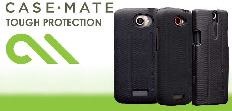 CASE-MATE TOUGH PROTECTION  védő tokok/hátlapok