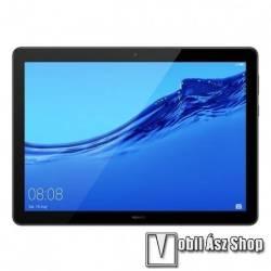 Huawei MediaPad T5 10 LTE, Fekete, 32GB - 53010DHM - GYÁRI