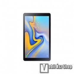 Samsung Galaxy Tab A 10,5, 2018, LTE, Szürke, 32GB (SM-T595) - SM-T595NZAAXEH - GYÁRI