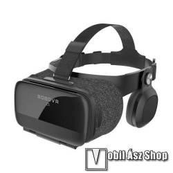 BOBOVR Z5 videoszemüveg - VR 3D, filmnézéshez ideális, FOV max. 120°, 4.7-6