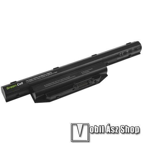 GREEN CELL akku 10.8V / 2000 mAh Li-Polymer Fujitsu LifeBook A514 A544 A555 AH544 AH564 E547 E554 E733 E734 E743 E744 E746 E753 E754 S904 - FS30