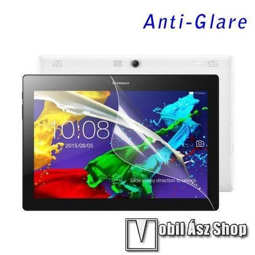 Képernyővédő fólia - Anti-glare - MATT! - 1db, törlőkendővel - Lenovo Tab 2 A8-50