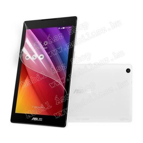 Képernyővédő fólia - Clear - 1db, törlőkendővel - ASUS ZenPad C 7.0 (Z170MG)