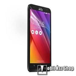 Képernyővédő fólia - Ultra Clear - 1db, törlőkendővel - ASUS Zenfone 2 Laser (ZE550KL)