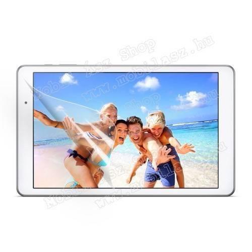Képernyővédő fólia - Ultra Clear - 1db, törlőkendővel - HUAWEI MediaPad T2 10.0 Pro