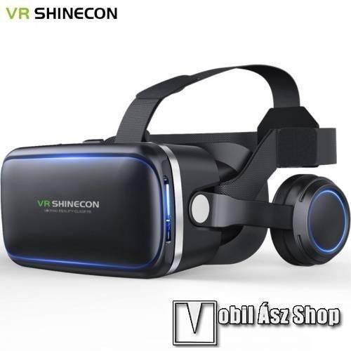 SHINECON 6.gen. videoszemüveg - VR 3D bad2760af9