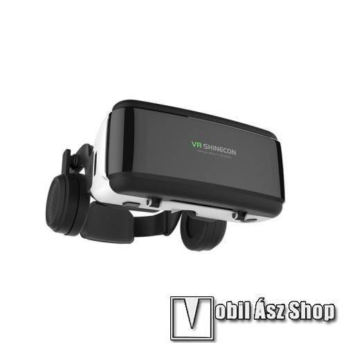 SHINECON videoszemüveg - VR 3D 4773db4d8c