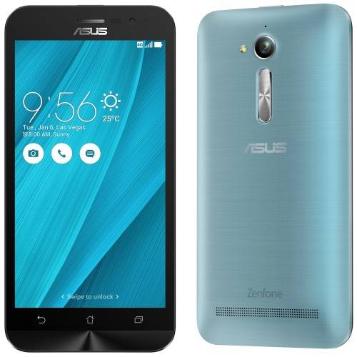 ASUS ZenFone Go (ZB500KL) tartozékok