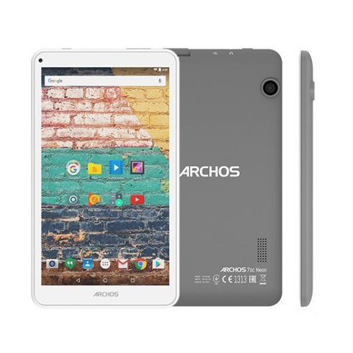 Ismerjük meg - ARCHOS 70c Neon