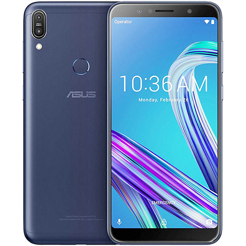 ASUS Zenfone Max Pro (M1) (ZB601KL)
