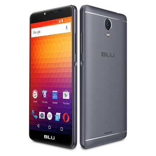 Ismerjük meg - BLU R1 Plus