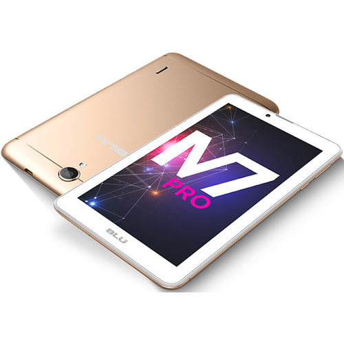 Ismerjük meg - BLU Touchbook M7 Pro