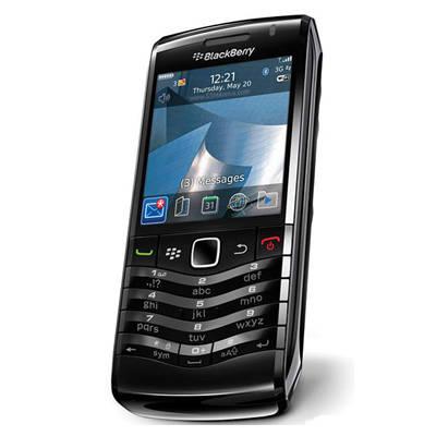 BLACKBERRY 9105 Pearl 3G