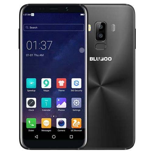 Ismerjük meg - Bluboo S8 Lite