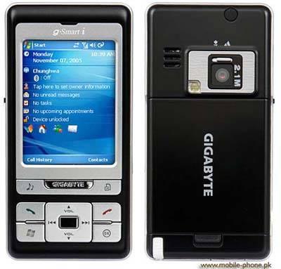 GIGABYTE G-Smart i128