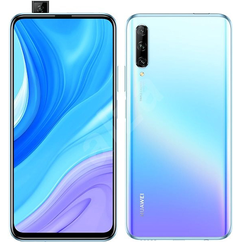 Ismerjük meg - HUAWEI P smart Pro (2019)