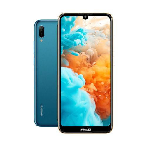Ismerjük meg - HUAWEI Y6 Pro (2019)