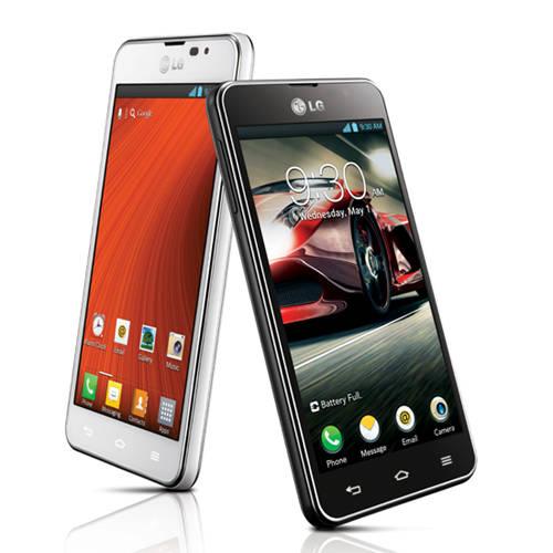LG P875 Optimus F5