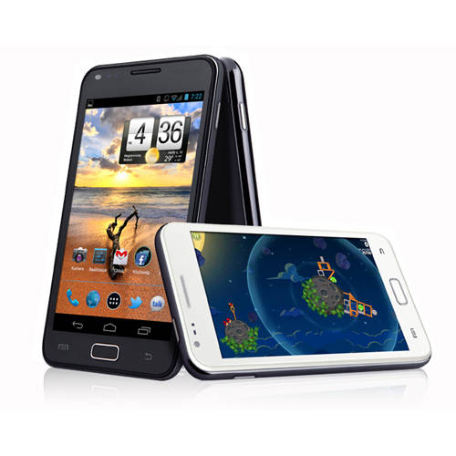 MyAudio Phone Series5 Plusz