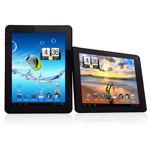 MyAudio Tablet Series9 916V