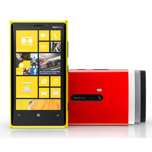 NOKIA Lumia 920 tartoz�kok