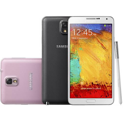 SAMSUNG Galaxy Note 3. LTE (SM-N9005)